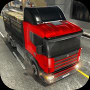 欧洲卡车模拟驾驶