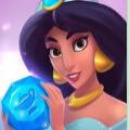 迪士尼公主奇遇记