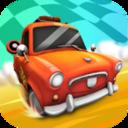 3D模擬瘋狂賽車