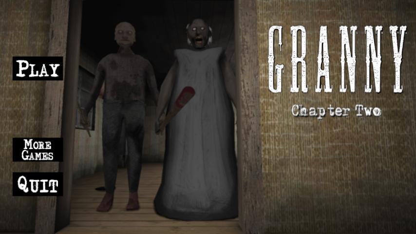 恐怖奶奶第二代图2
