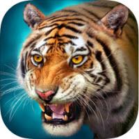 老虎模擬器