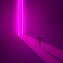 逃無限空間