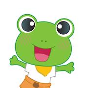 小青蛙講故事