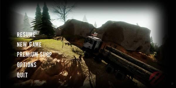 卡车模拟越野4图3
