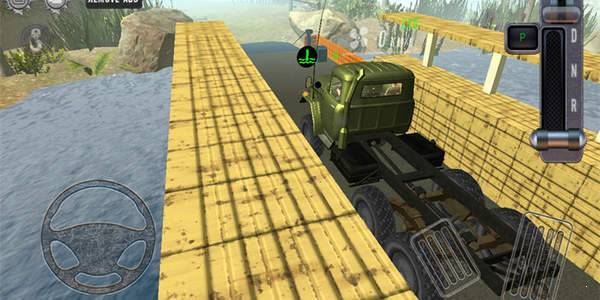 卡车模拟越野4图2