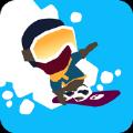 我滑雪賊6