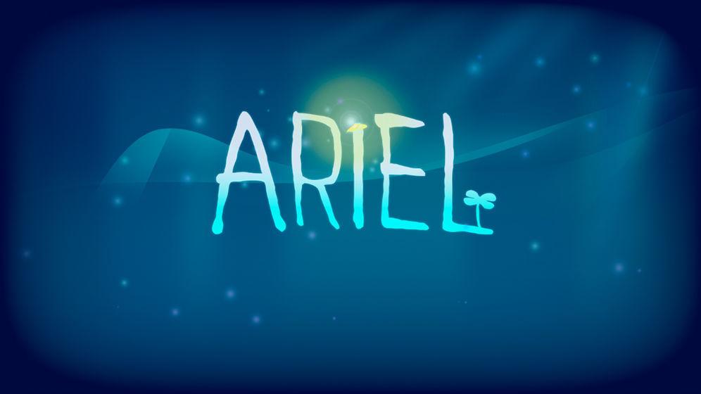 Ariel圖2