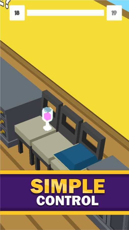 玻璃杯挑戰圖1