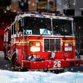 冬季救援消防� v1.0