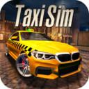 模擬出租車2020