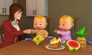 母模擬器3d虛擬嬰兒模擬器圖4