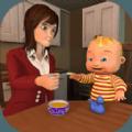 母模拟器3d虚拟婴儿模拟器