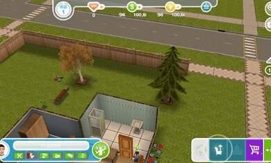 模擬人生暢玩版美版圖4