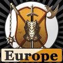 征服世紀歐洲中文版