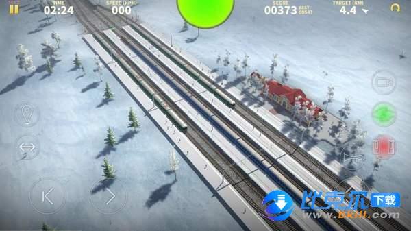 Electric Trains图5