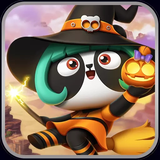 熊猫人游戏