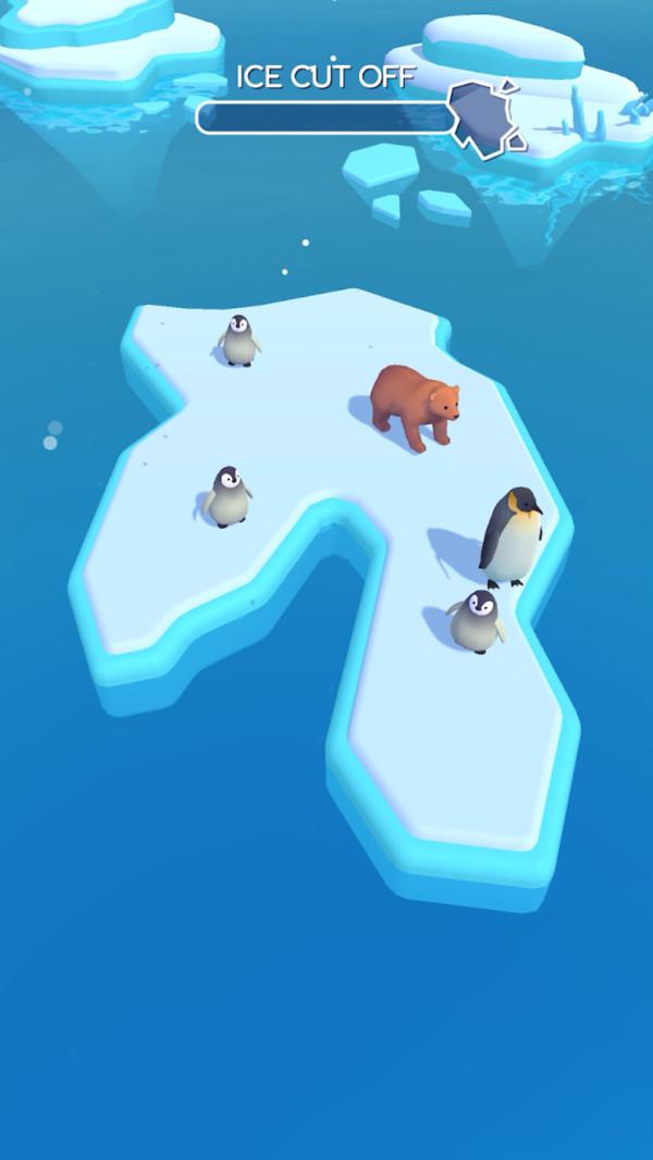 救救小企鹅图3