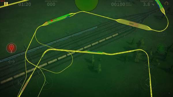 Electric Trains图2