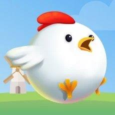 小鸡庄园红包版