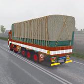 印度3D极限卡车驾驶2