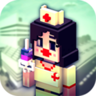 恐怖医院模拟器