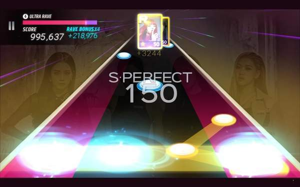 SuperStar YG图6