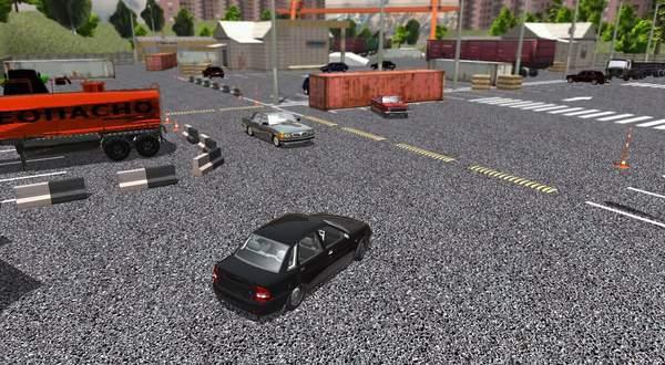 真实停车模拟3d图3