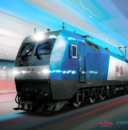 中国模拟火车