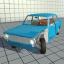 车祸物理模拟器
