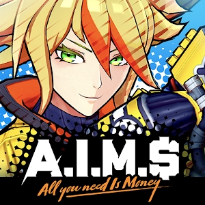 aims All you need Is Money