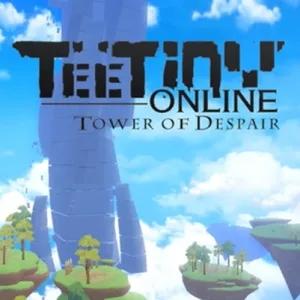 TeeTINY Online绝望之塔