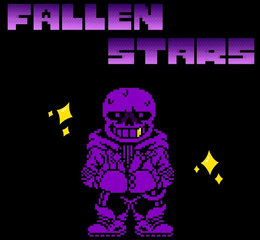 fallenstarssans