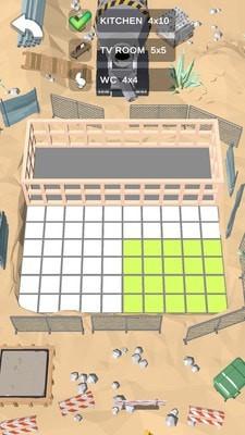 模拟建筑3D图1