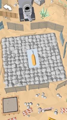 模拟建筑3D图2