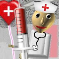 巴迪老师变成了医生