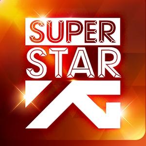 SuperStar YG日版
