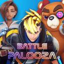 战斗帕卢萨