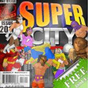 超级城市mod