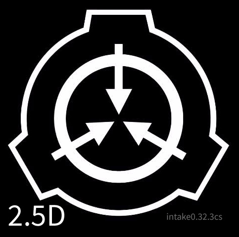 scp2.5D