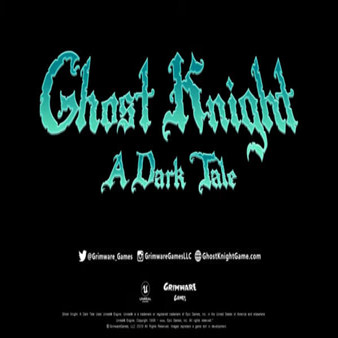 幽靈騎士黑暗傳說
