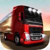 欧洲专业卡车司机
