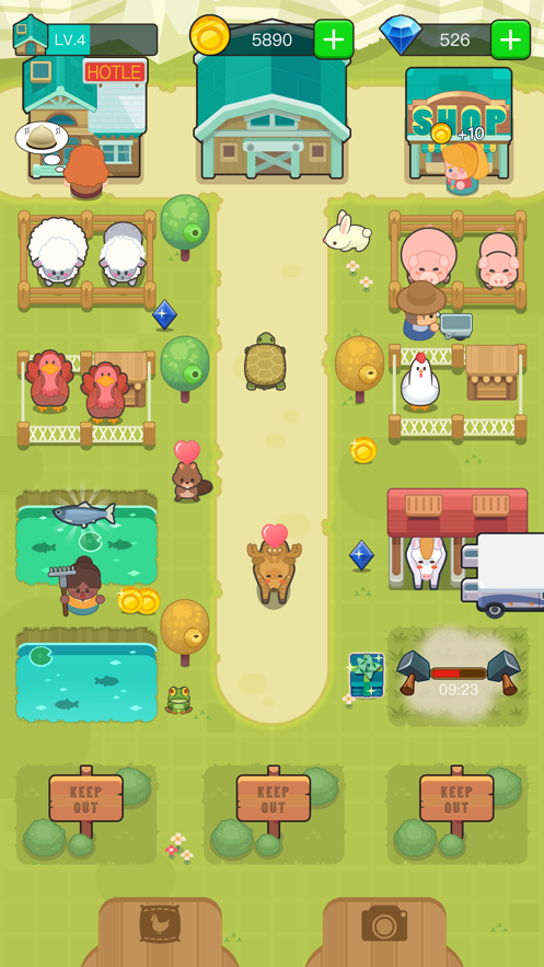 我的農場圖3