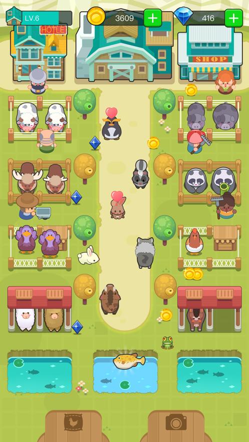 我的農場圖1