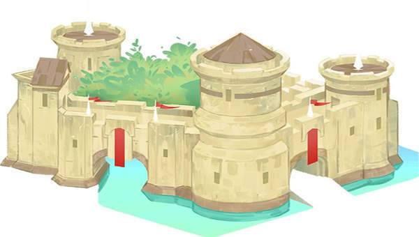 君臨中世紀圖4