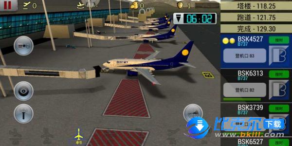 夢幻機場圖2