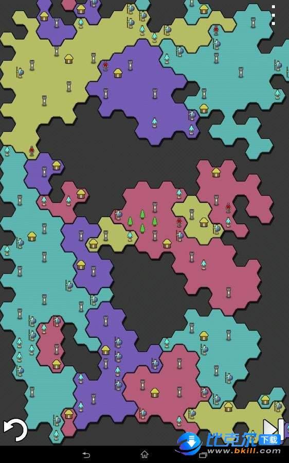抗體Antiyoy圖1