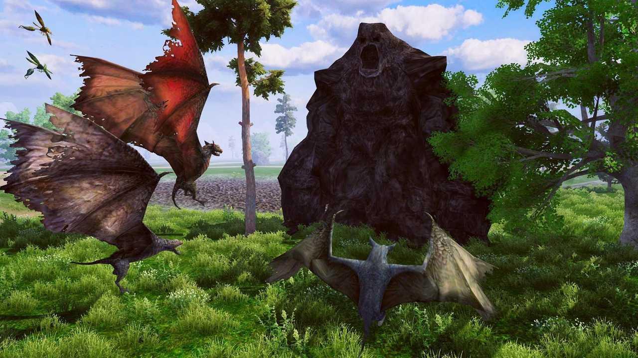 蝙蝠模拟器图3