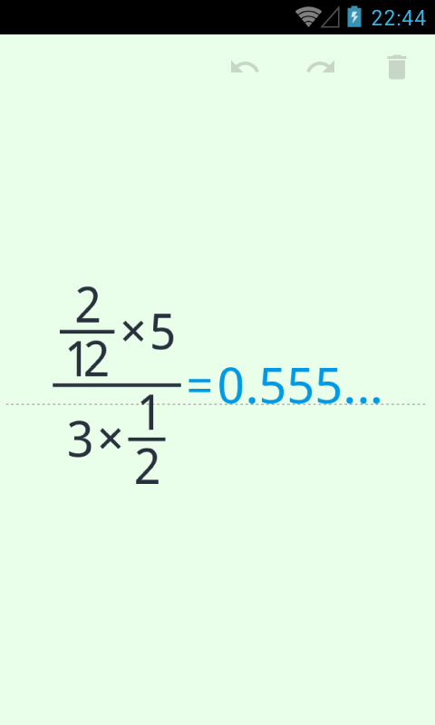 数学易图3