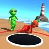 趣味競賽色洞派對3D官方版