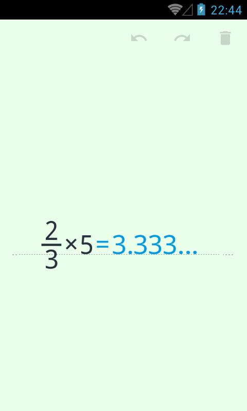 数学易图1